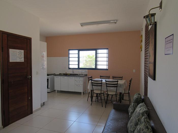 Sala Cozinha Diana